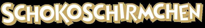 Schickoschirmchen